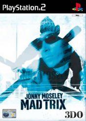 Cover Jonny Moseley Mad Trix