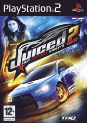 Cover Juiced 2: Hot Import Nights