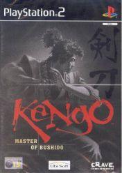 Cover Kengo: Master of Bushido