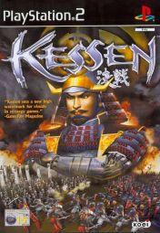Cover Kessen