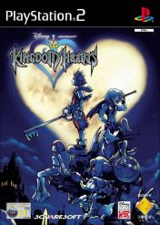 Cover Kingdom Hearts (PS2)