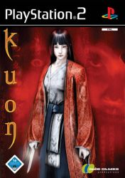 Cover Kuon