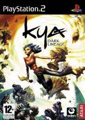 Cover Kya: Dark Lineage