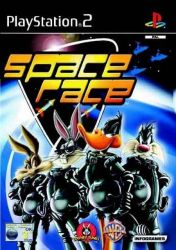 Cover Looney Tunes: Space Race