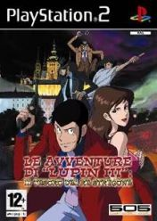 Cover Lupin the 3rd: Treasure of the Sorcerer King