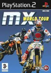 Cover MX World Tour Featuring Jamie Little