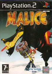 Cover Malice