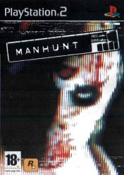 Cover Manhunt