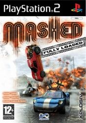 Cover Mashed Fully Loaded