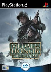Cover Medal of Honor Frontline