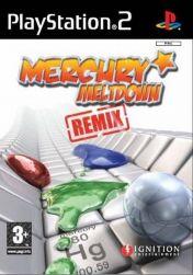 Cover Mercury Meltdown Remix