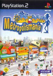Cover MetropolisMania