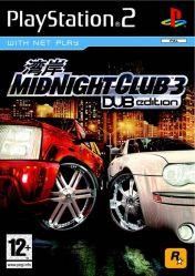Cover Midnight Club 3: DUB Edition