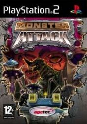 Cover Monster Attack