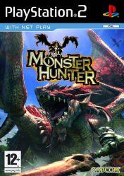 Cover Monster Hunter (PS2)