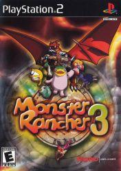 Cover Monster Rancher 3