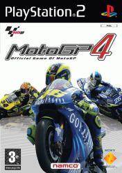 Cover MotoGP 4