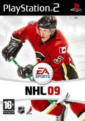 Cover NHL 09