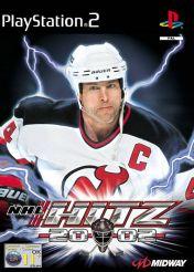 Cover NHL Hitz 20-02