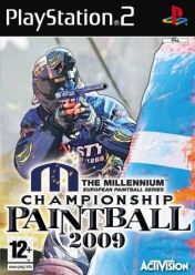 Cover NPPL Championship Paintball 2009