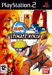 Cover Naruto: Ultimate Ninja 2