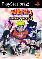 Cover Naruto: Ultimate Ninja