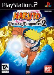 Cover Naruto: Uzumaki Chronicles 2