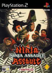 Cover Ninja Assault
