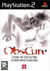 Cover Obscure (PS2)