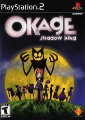 Cover Okage: Shadow King
