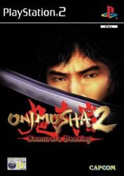 Cover Onimusha 2: Samurai's Destiny