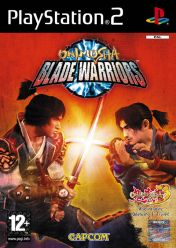 Cover Onimusha Blade Warriors