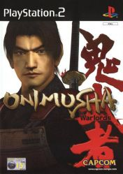 Cover Onimusha: Warlords