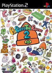 Cover PaRappa the Rapper 2