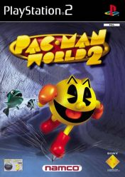 Cover Pac-Man World 2