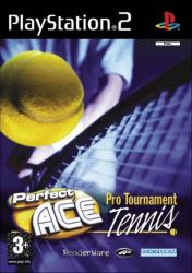 Cover Perfect Ace: Pro Tournament Tennis
