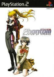 Cover Phantom: Phantom of Inferno