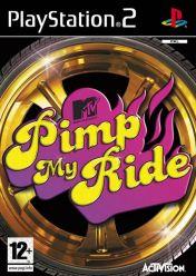 Cover Pimp My Ride
