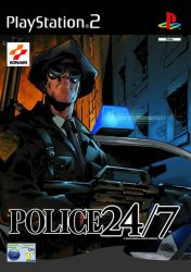 Cover Police 911