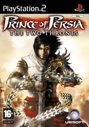 Cover Prince of Persia: The Two Thrones