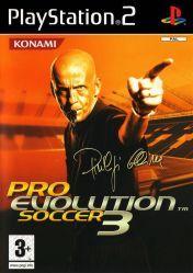 Cover Pro Evolution Soccer 3