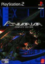 Cover Psyvariar: Complete Edition