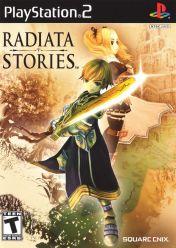 Cover Radiata Stories