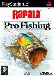 Cover Rapala Pro Fishing (PS2)