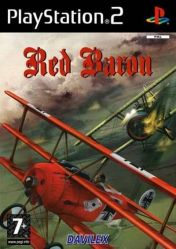 Cover Red Baron
