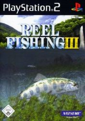 Cover Reel Fishing III