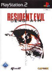 Cover Resident Evil: Dead Aim