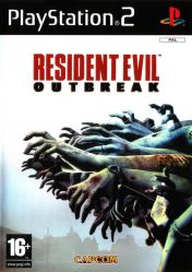Cover Resident Evil Outbreak