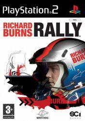 Cover Richard Burns Rally