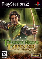 Cover Robin Hood: Defender of the Crown